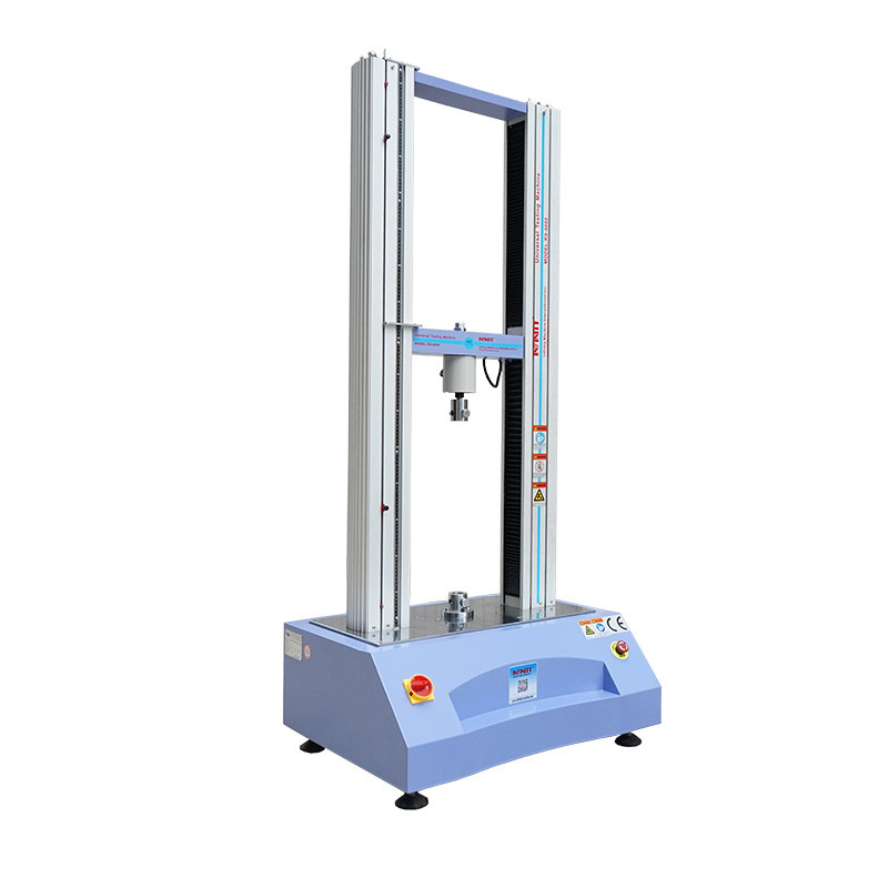 Can Record And Memorize The Whole Testing Data Tensile Testing Machine In Testing Equipment