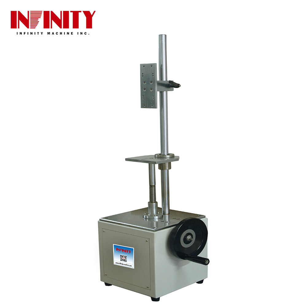Manual Type Utm Machine Electrical Terminal Bursting Strength Testing