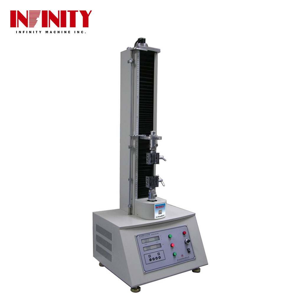 Micro Computerised Electronic Universal Testing Machine For Strength Test